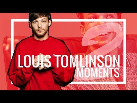 Louis Tomlinson moments 2017 | Cute and Funny moments | 2