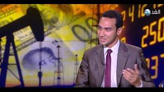 """بالفيديو.. سليمان: """"مدينة الذهب"""" ستغطي احتياجات السوق المصري بنسبة 100%"""