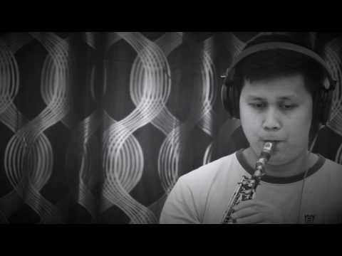 Kaulah Segalanya - Brian Harefa (Saxophone Cover)