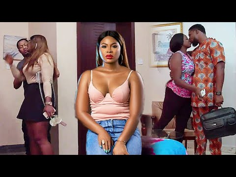 Download MEN RE NOT THE ONLY ONE'S THAT KNOWS HOW TO CHEAT 2021 Mike//Calista movie - 2021 Nigerian Movies