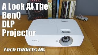 a Look At The BenQ W1090 DLP Projector