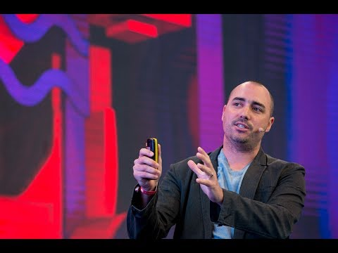 Nick Grossman (Union Square Ventures) on Making Hard Decisions Easier | TNW Conference 2017