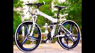 велосипед BMW из Китая