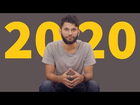 3 Good Tech Habits You Should Follow In 2020