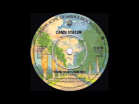 Candi Staton - Young Hearts Run Free (Mike Maurro Remix)