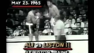 Mike Tyson Presents A Trip Through Boxing History (documentary,1988)