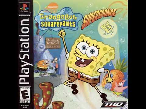 SpongeBob Squarepants: SuperSponge Clean OST (Download in Desc.)