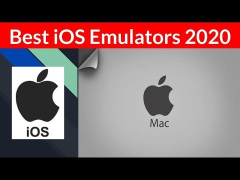 Top 5 Best IOS Emulators For Mac