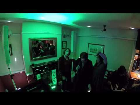 Achy Breaky Heart by Renee at The Monarch Karaoke