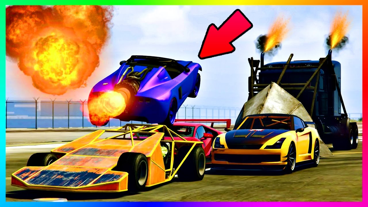 Gta online import export dlc rare exotic 50 000 000 vehicle features best new gta 5 cars more youtube