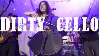 Can't Live Life Like You're Already Dead - Dirty Cello