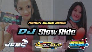 Dj Slow Bass Ride - Twenty one pilots | by Bagus Remixer ( JCBC )