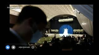 지음웨딩홀 2021.05.01 pm 05:00 채플예식…