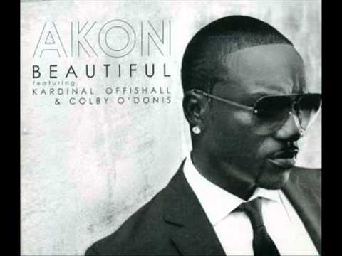 Akon-Girls Ft. BeenieMan Remix