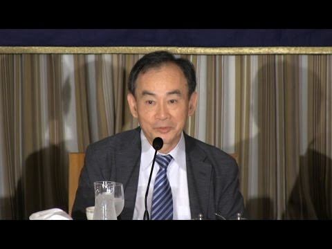 Takeo Sato: Facing up to the Past - Japan and Germany