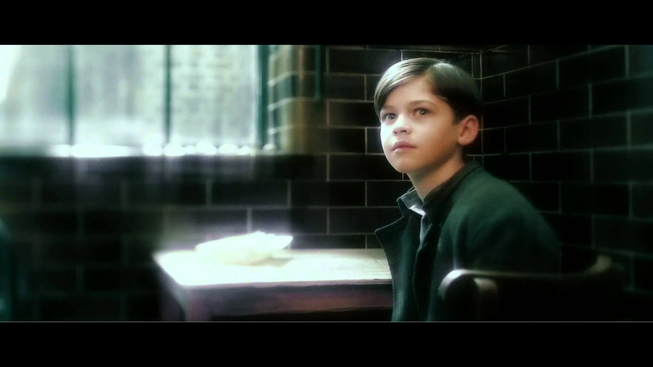 Harry Potter And The Half-Blood Prince - Official® Trailer 2 [HD]