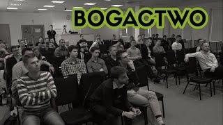 BOGACTWO | sekta czy nie sekta