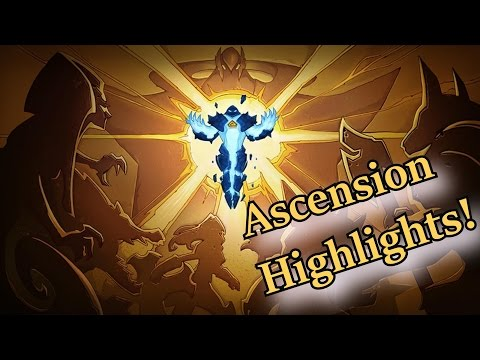 Ascension Highlights Montage - League of Legends