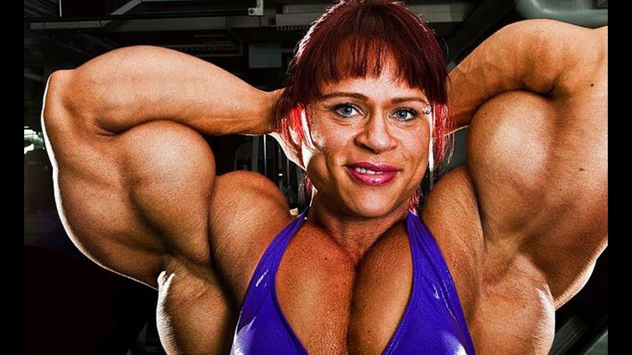 World Strongest Female Fighter Youtube