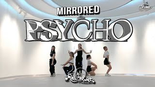 Download [MIRRORED] Red Velvet 레드벨벳 - 'Psycho' Dance Practice | 커버댄스 DANCE COVER | Cli-max Crew from Vietnam