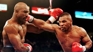 Exclusive Interview With Mike Tyson And Evander Holyfield | Sports Illustrated