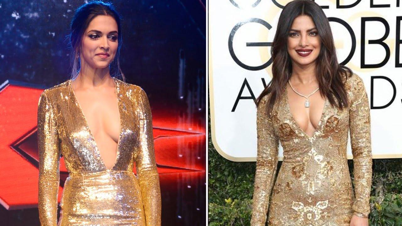 Deepika Padukone Copies Priyanka Chopras Wardrobe For Xxx -1408