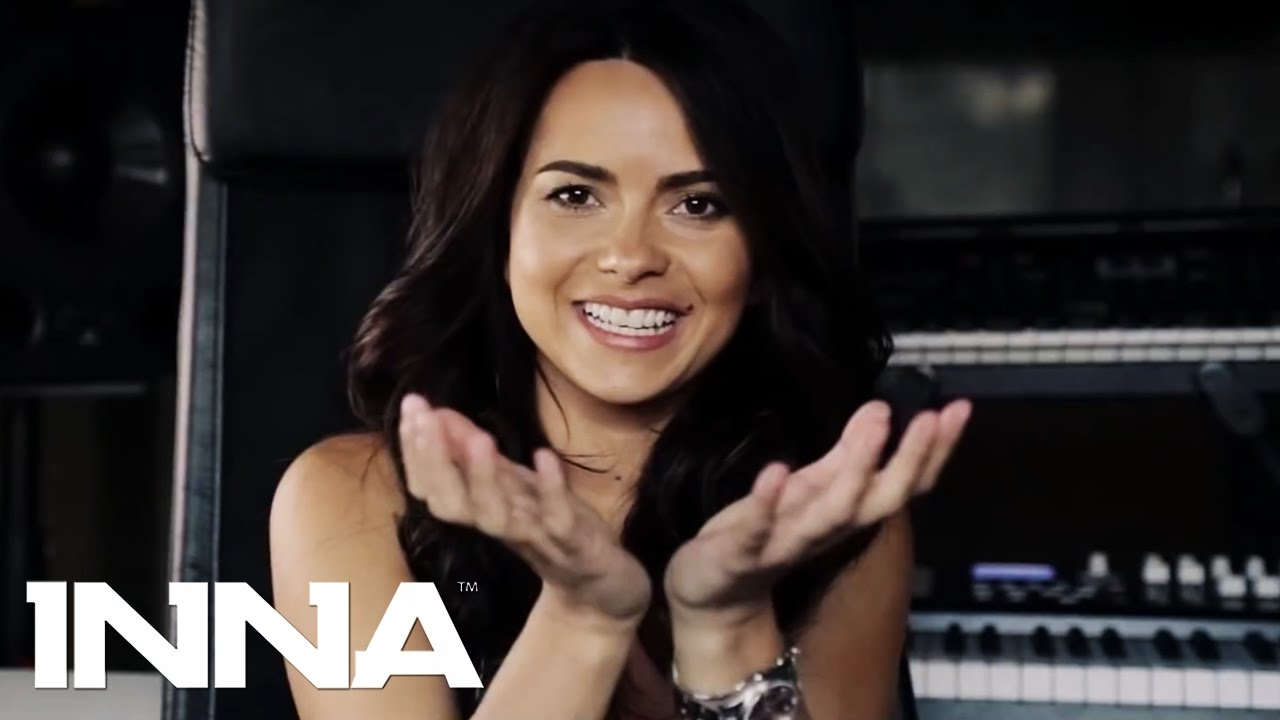 Inna Cola Song Wallpaper INNA   VIDEO News: Col...