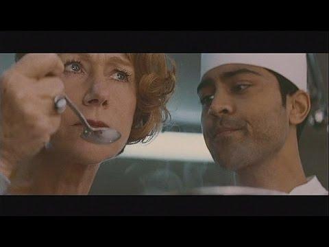 """""""Les Recettes du Bonheur"""", la nouvellecomédie gastronomique de Lasse Hallström - cinema"""