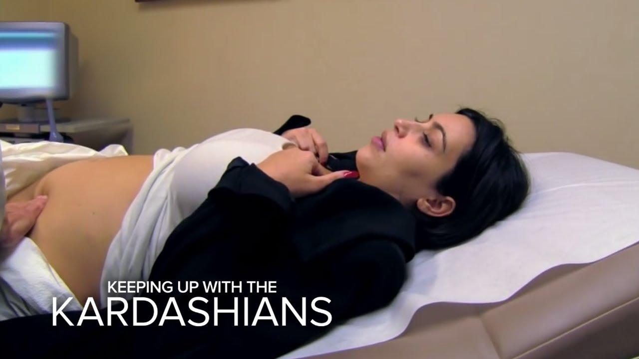 Kuwtk Kim Kardashian S Emergency Doctor Visit E Youtube