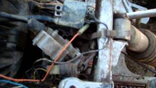 Yamaha Blaster TORS System Removal - How To