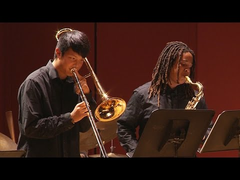 Willie Jones III Ensemble - UC San Diego...