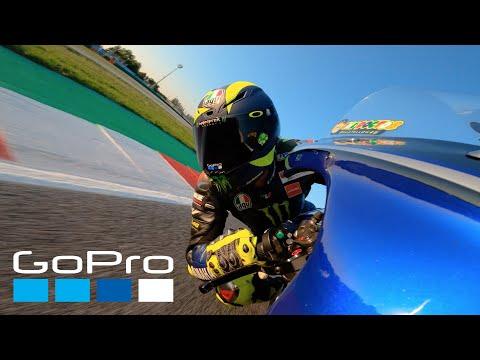 GoPro: Moto Mashup