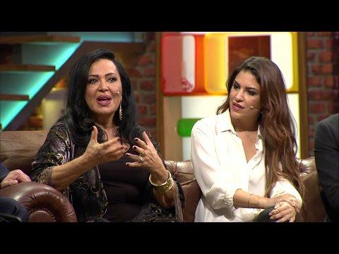 Beyaz Show - Türkan Şoray: Bu Filmi Yeşilçam'a Adadım!