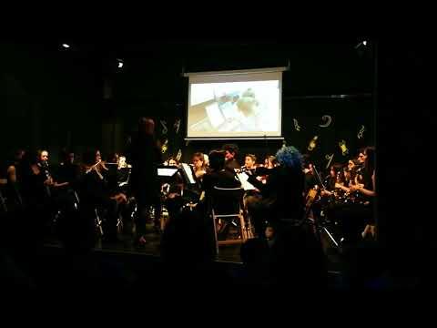 concerto conservatorio 27 04.18