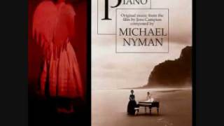 Deep into the Forest - Michael Nyman - in The Piano (2004)