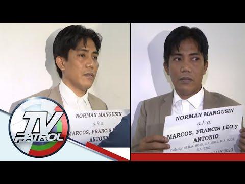 Negosyanteng si Francis Leo Marcos inaresto ng NBI | TV Patrol