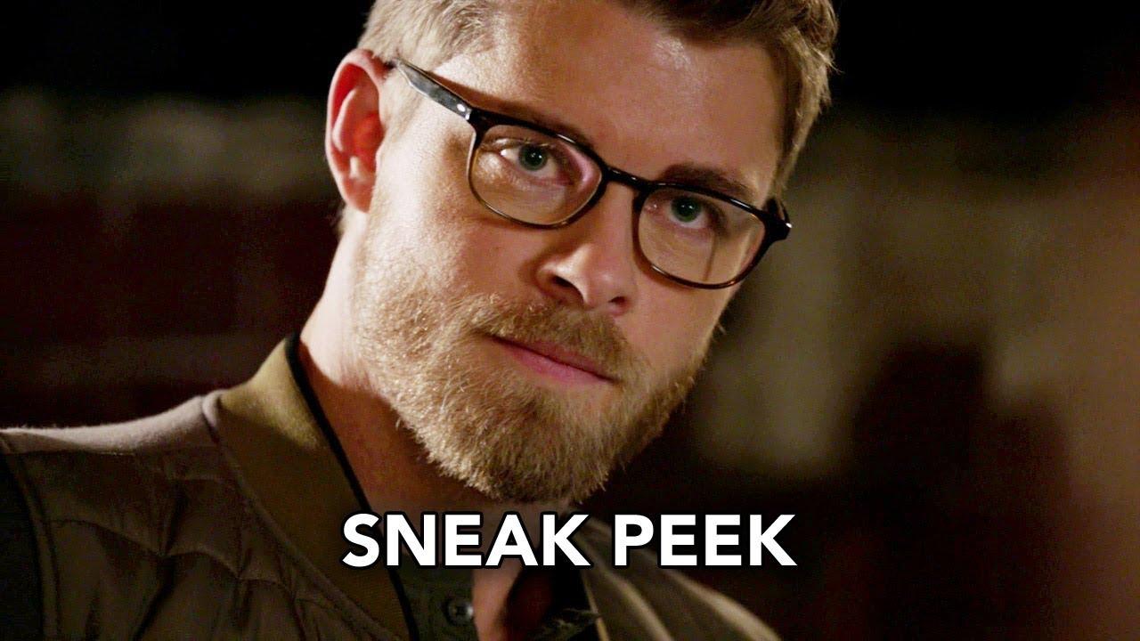 "Blindspot 3x18 Sneak Peek ""Clamorous Night"" (HD) Season 3 Episode 18 Sneak Peek"