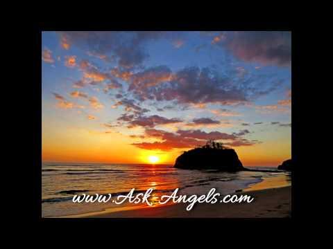 Higher Self Meditation with Archangel Metatron