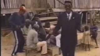 Cameroun - Messi Martin - Zoa Mballa