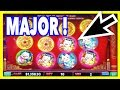 HIGH LIMIT MAJOR Jackpot Bonus on Fortunes 3 - Echo Fortunes !
