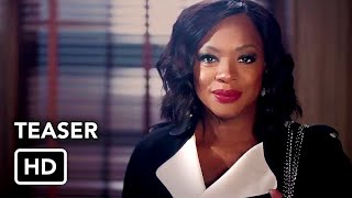 "TGIT ABC Thursday ""We Want More"" Teaser - Grey"