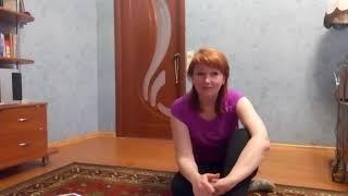 Отзыв о Курсе Тайского массажа. Наталья