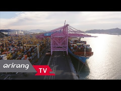 [Arirang TV] The Perfect City for Your Successful Business_ BUSAN