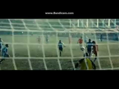 Вот так надо играть в футбол!