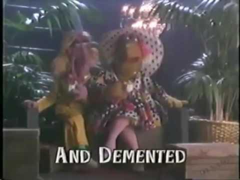 Muppet Treasure Island Cabin Fever Lyric Version