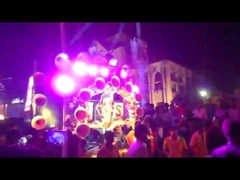 RS dhumalGondia (Airtel Music 2016)