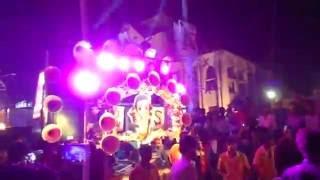 RS dhumal  Gondia (Airtel Music 2016)
