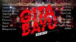 Download Gita Bayu Reborn FULL ALBUM ALA D' Band