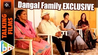 Geeta Phogat | Babita Kumari | Mahavir Phogat | Daya Kaur's EXCLUSIVE On Dangal | Aamir Khan
