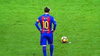 Lionel Messi ● 20 Most INSANE Free Kicks Ever Scored ||HD||